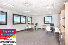 Bureaux A Montpellier Location Et Vente