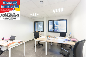 location bureau 40 montpellier